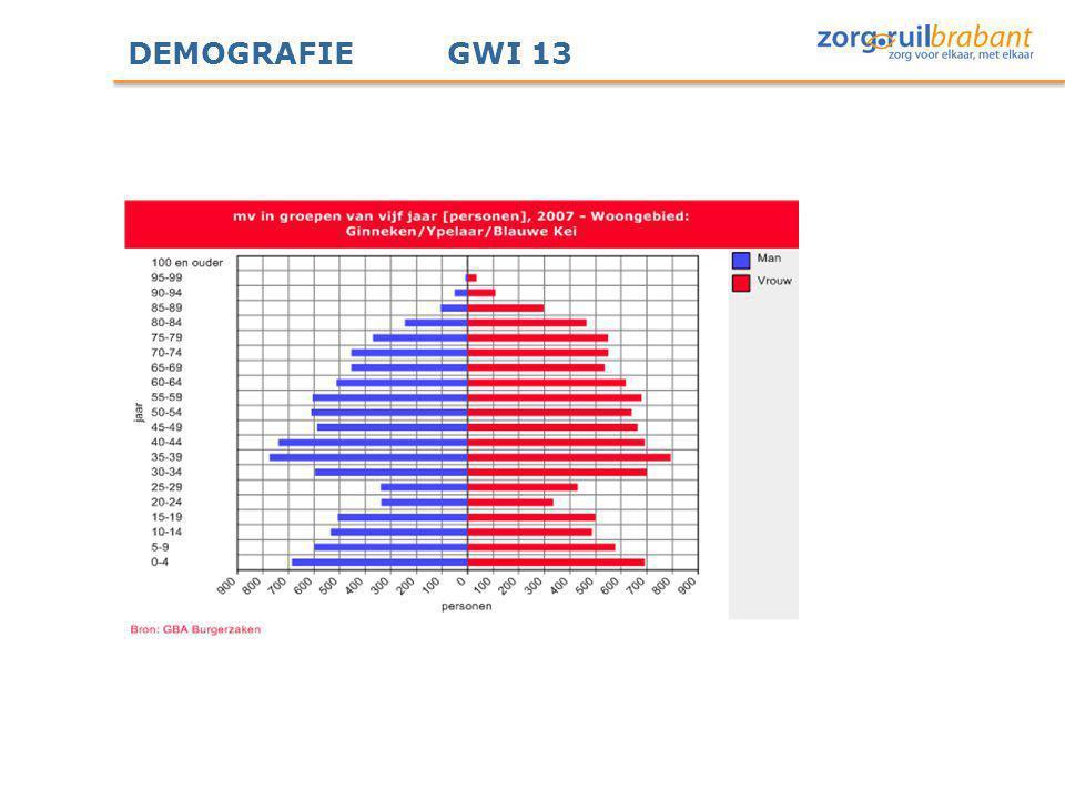 DEMOGRAFIE GWI 13