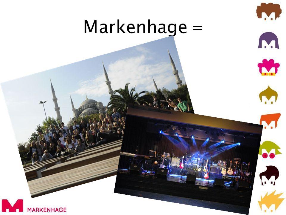 Markenhage =