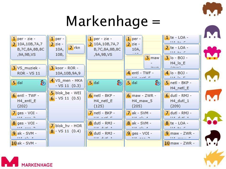 Vragen: • Algemeen: nu • Per e-mail: m.v.d.steenoven@markenhage.nl m.v.d.steenoven@markenhage.nl