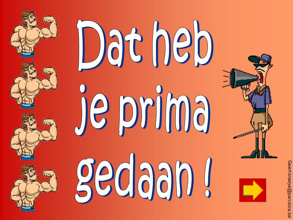 Geert.kraeye@pandora.be Karel en Stijn maken een heerlijk fietstochtje in de buurt.