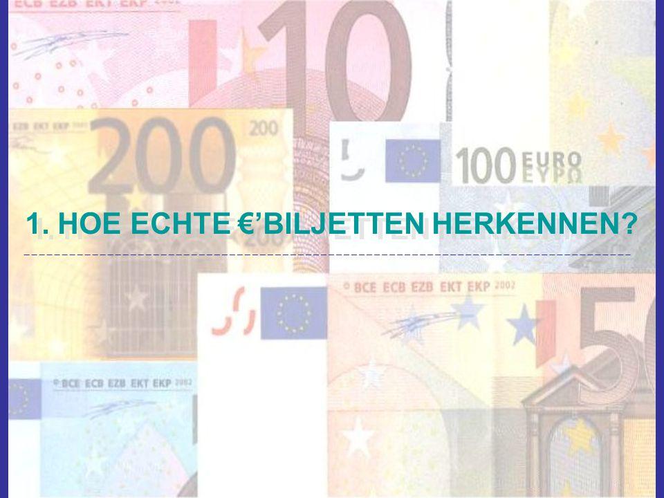 Website de Nederlandsche bank. http://www.dnb.nl/echt_of_vals/echt_of_vals.html