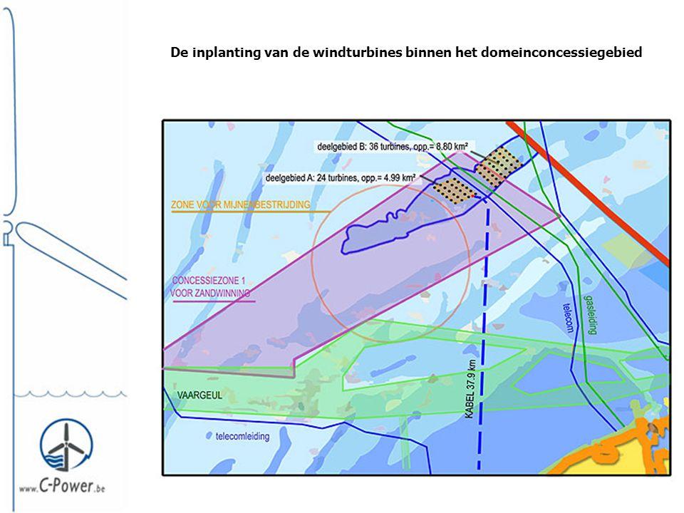Avifauna • Opstellen van een gedetailleerd programma • Monitoring van de referentie situatie (instituut voor natuurbehoud – scheepstellingen – Belgica) • Effecten op het aantal pleisterende vogels • Effecten op migrerende vogels • Monitoring van aanvaringen