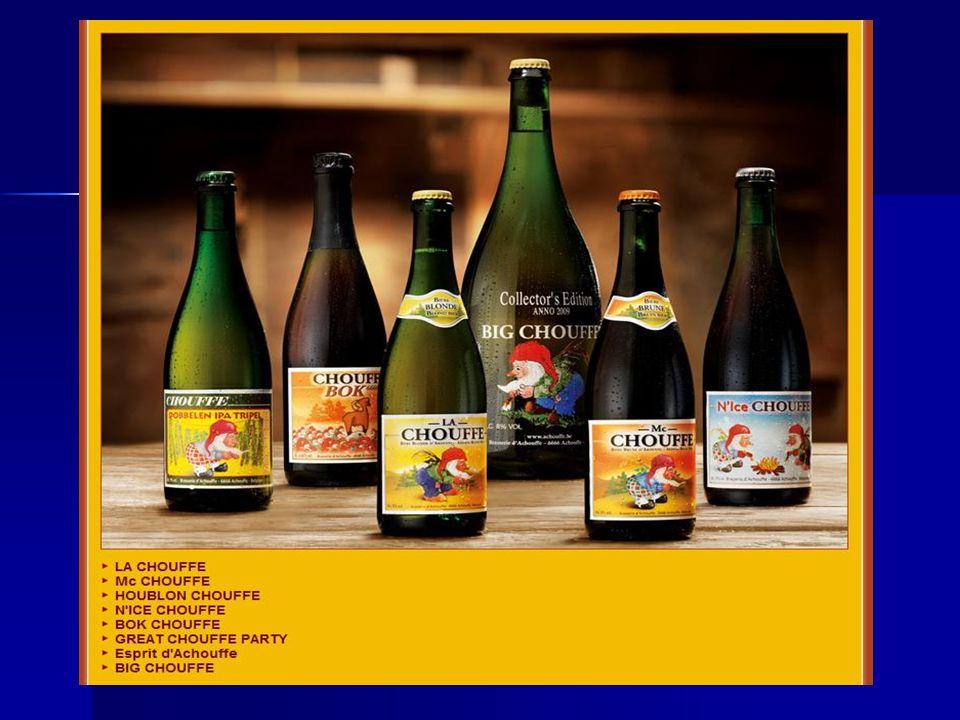   Ook al ben je niet zo bezig met bier, de meeste kennen La Chouffe wel.