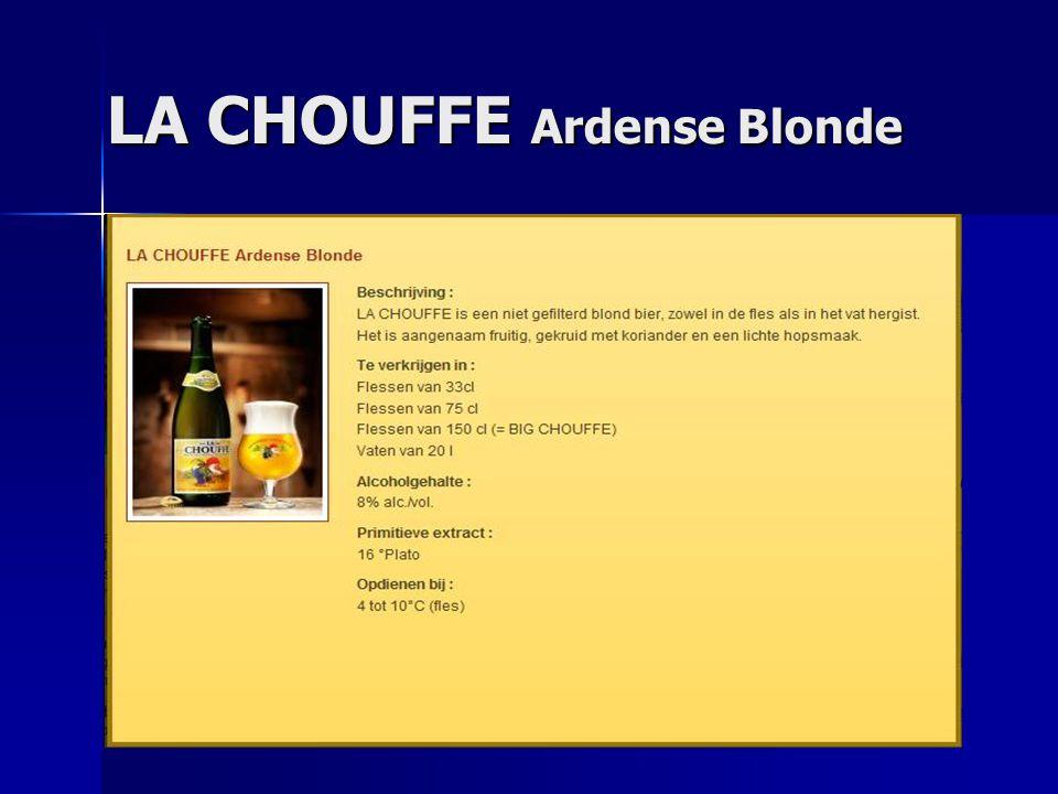 Mc CHOUFFE Scotch