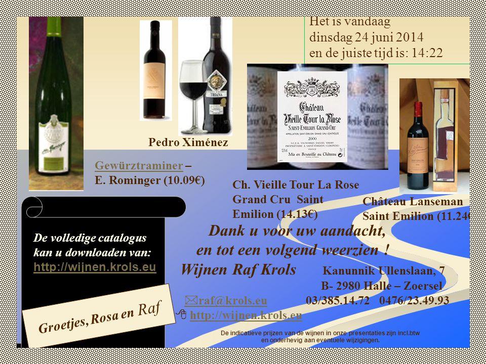Cava en Prosecco Het Spaanse/Italiaanse antwoord op: Champagne • Is Cava/Prosecco vergelijkbaar met Champagne.
