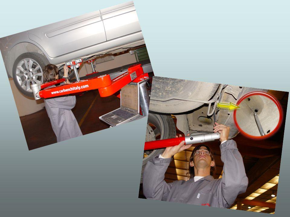 7.Working certification Het is mogelijk om de gegevens af te printen vóór en ná de reparatie.