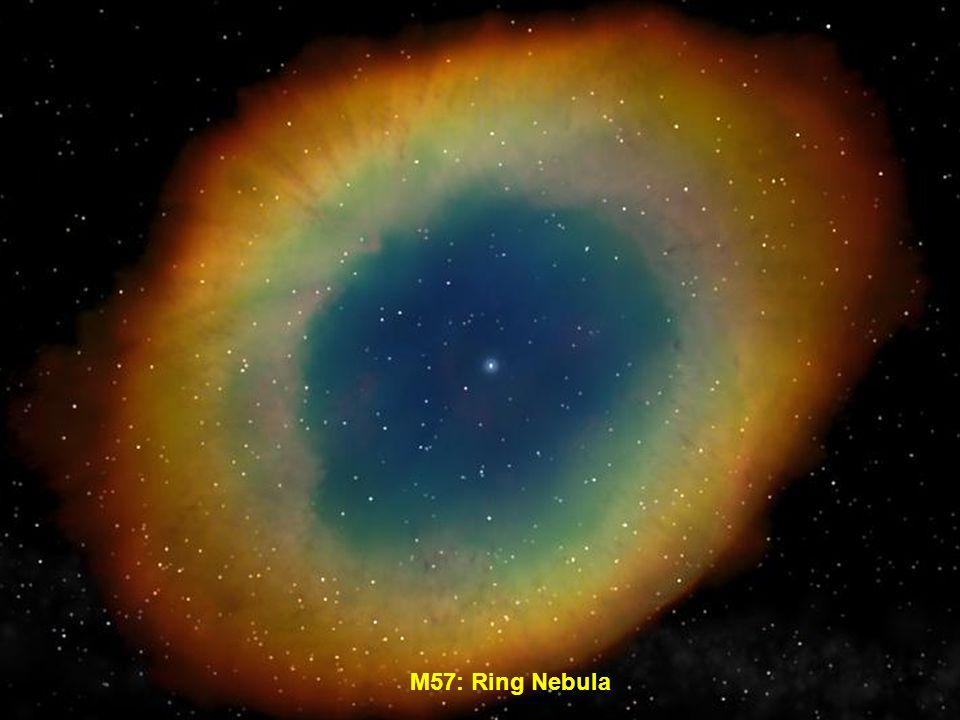 "M16: De ""Eagle Nebula"""