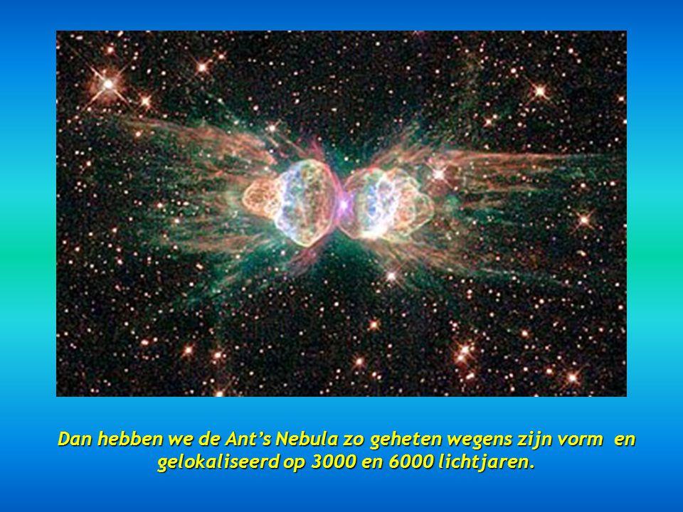Dit is de Sombraro Galaxie ook geheten M104 in Messier's catalogus op een afstand van 28 miljoen lichtjaren. Dit wordt beschouwd als een van de beste