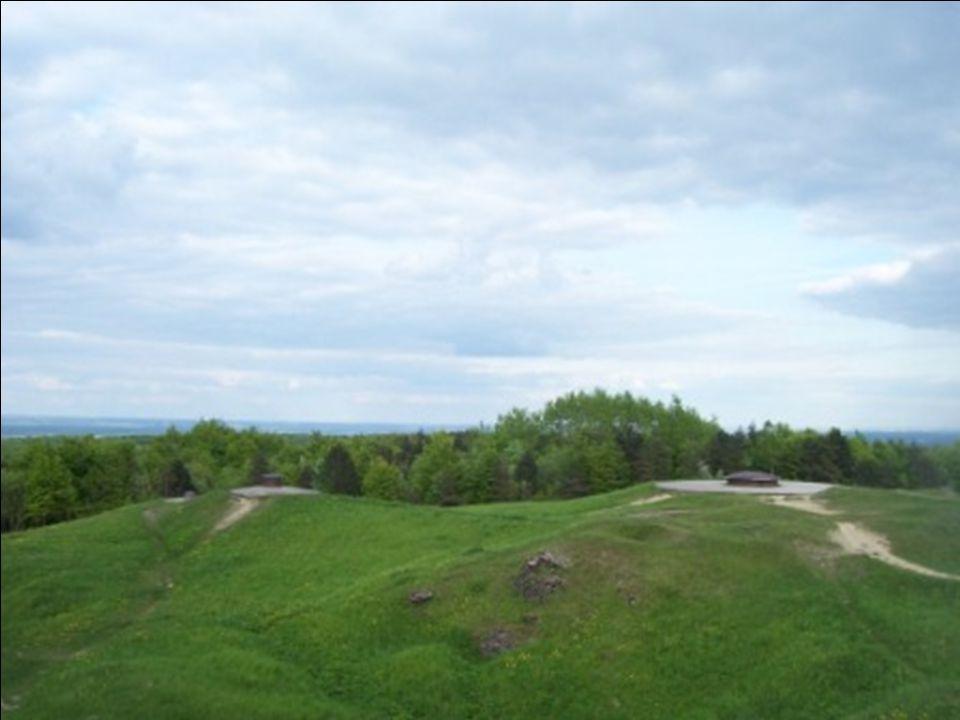 Fort Douaumont 2009