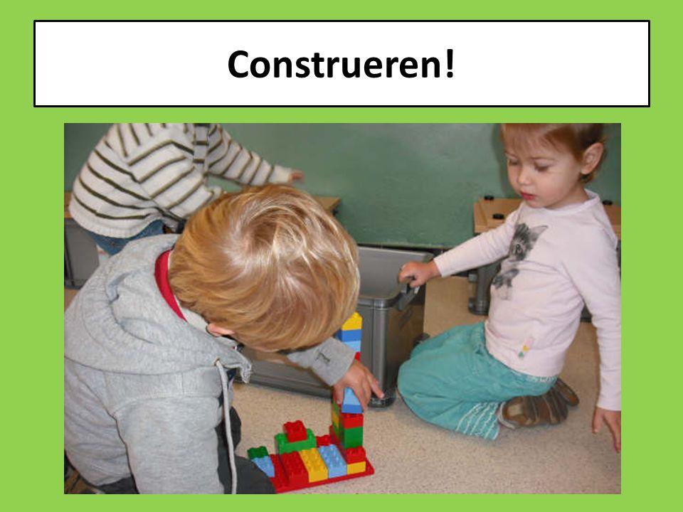Construeren!