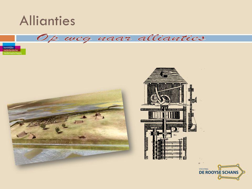 Allianties