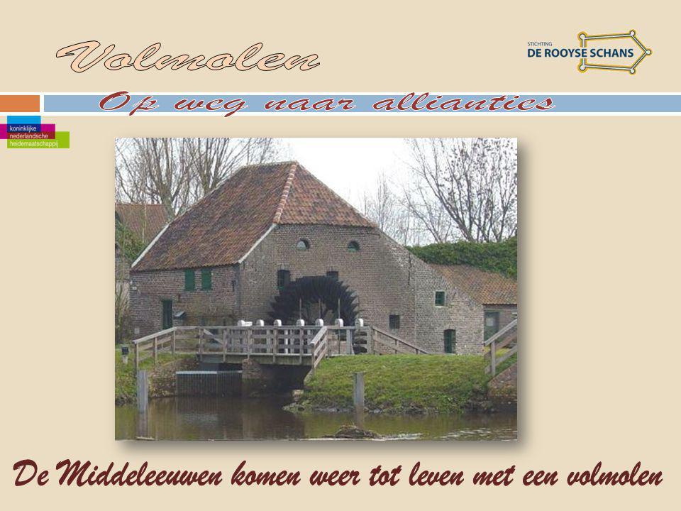 Zij doen al mee  Koninklijke Nederlandsche HeideMaatschappij  Gemeente Venray  Waterschap Peel en Maasvallei  Stichting De Marke Venray  Wonen Limburg