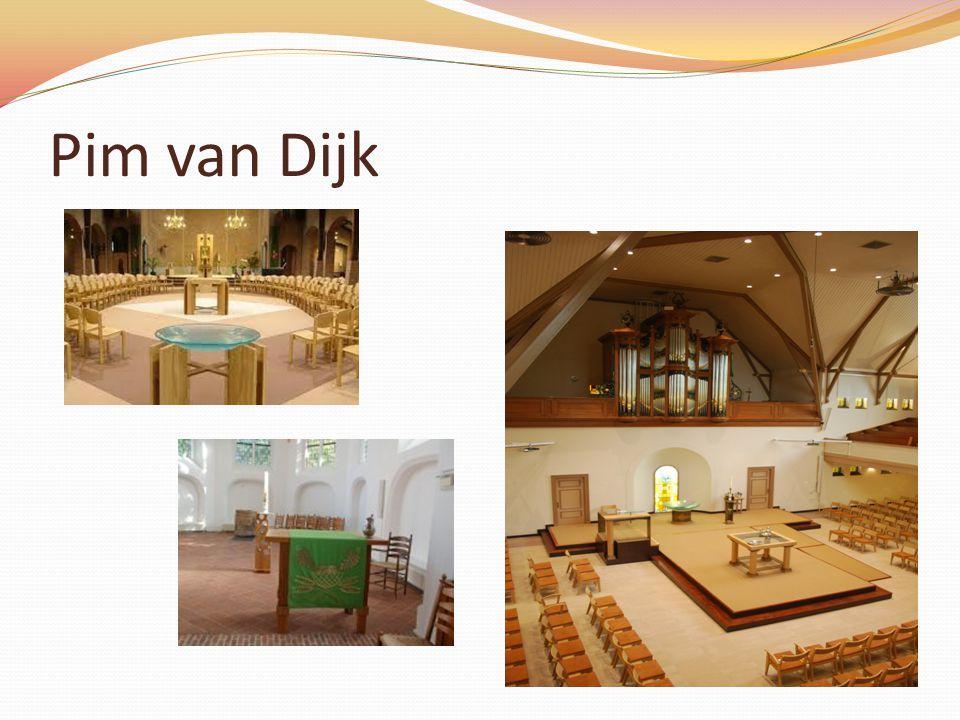 Pim van Dijk