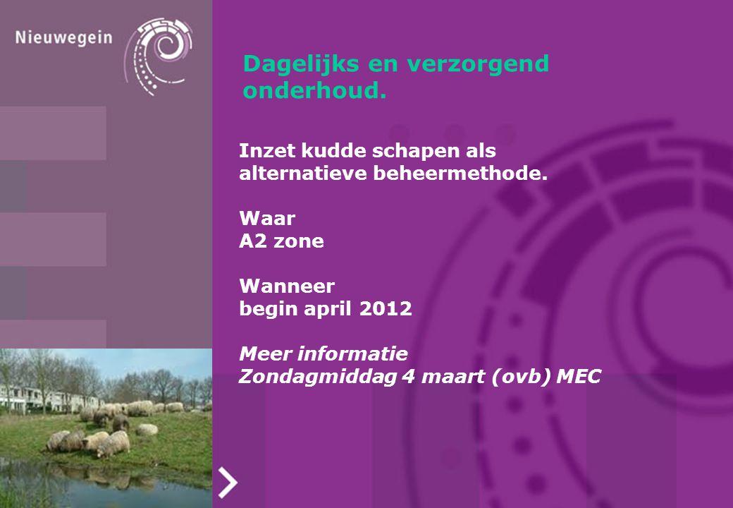 Openbare Verlichting Regulier onderhoud Contract Citytec Meldingen direct naar Citytec (088-8959300) ovv lichtmastnummer.