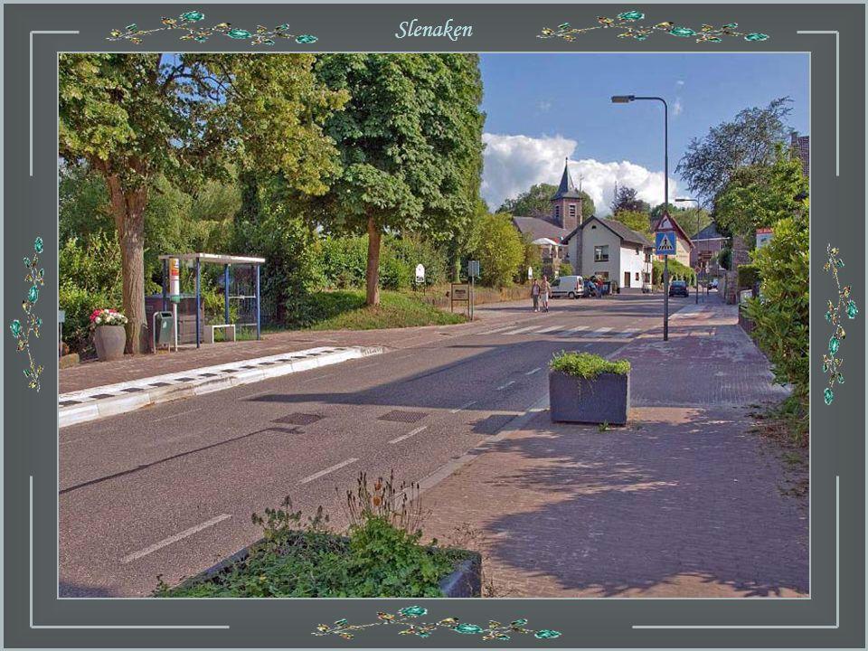 Het Nederlands - Limburgs - Heuvelland Andre Rieu Wie soen Os Limburg is