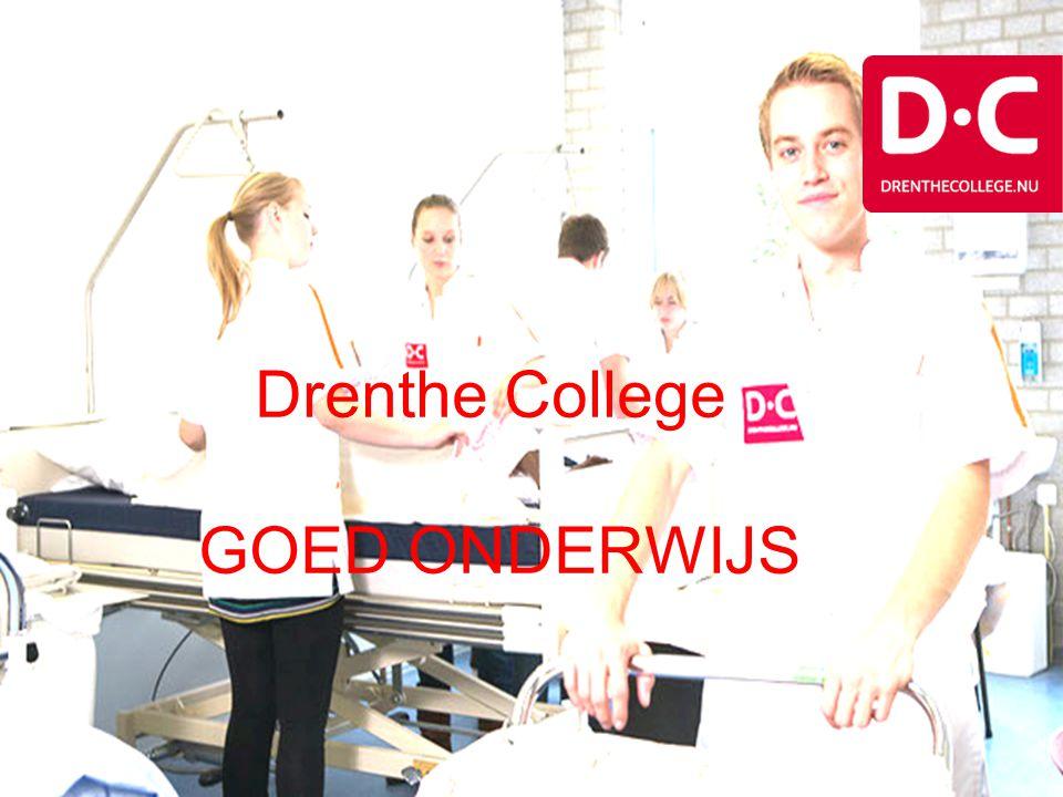 2 Trots op uitblinkers 2 •Thea Nieuwenhuis; docent student van het jaar.