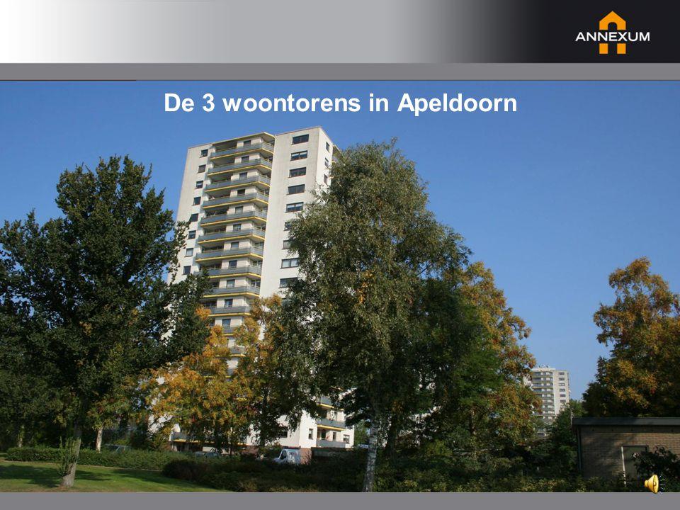 mei 2010 Woningfonds Apeldoorn