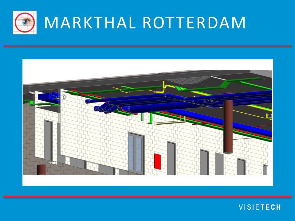 MARKTHAL ROTTERDAM VISIE TECH