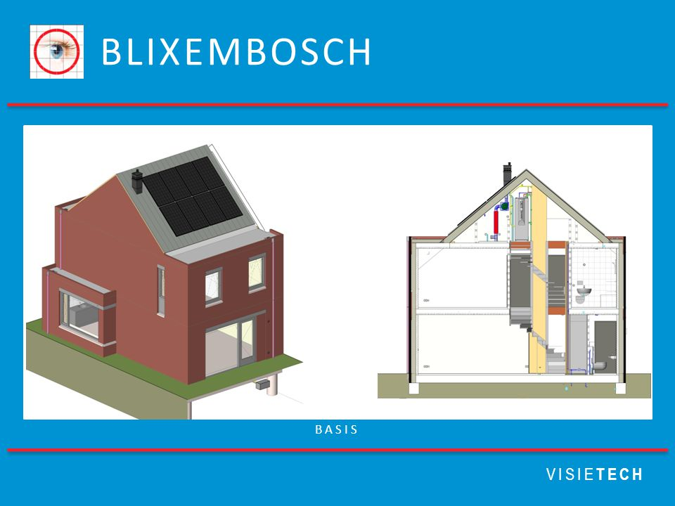 BLIXEMBOSCH VISIE TECH BASIS