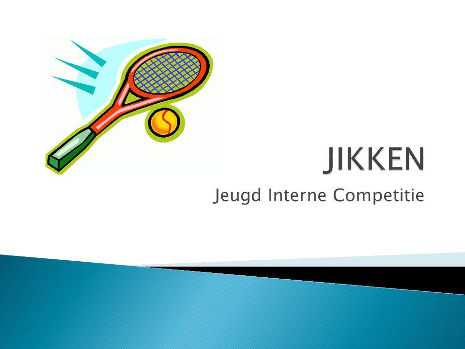 Jeugd Interne Competitie