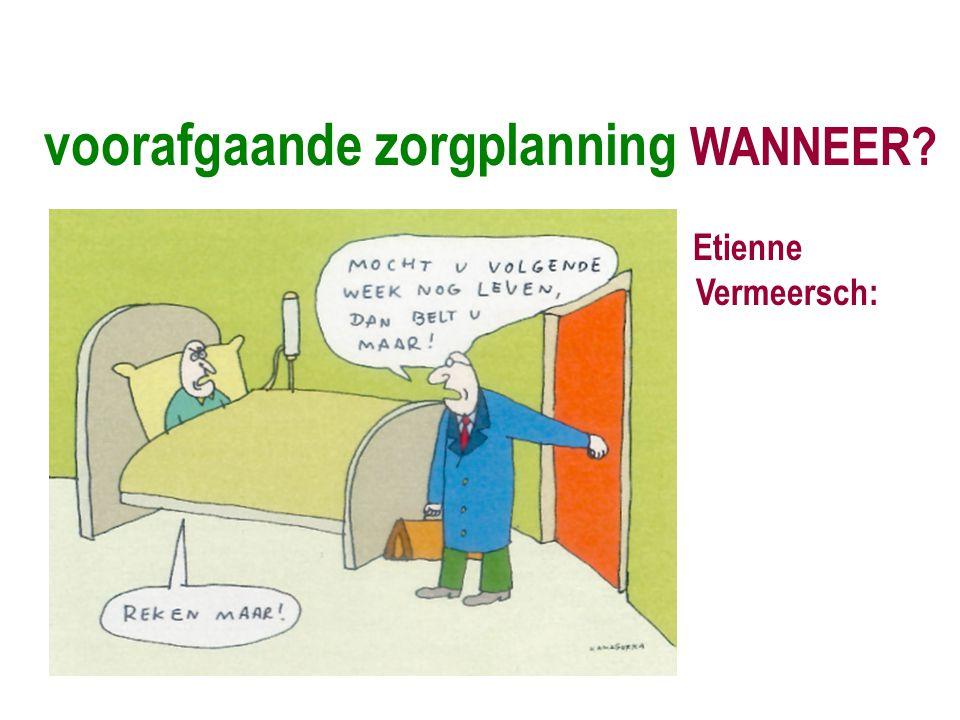 Etienne Vermeersch: