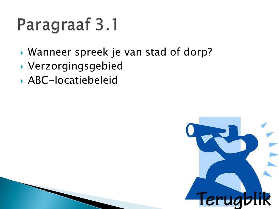  'Valley-steden' Leiden, Eindhoven, Groningen, Wageningen...