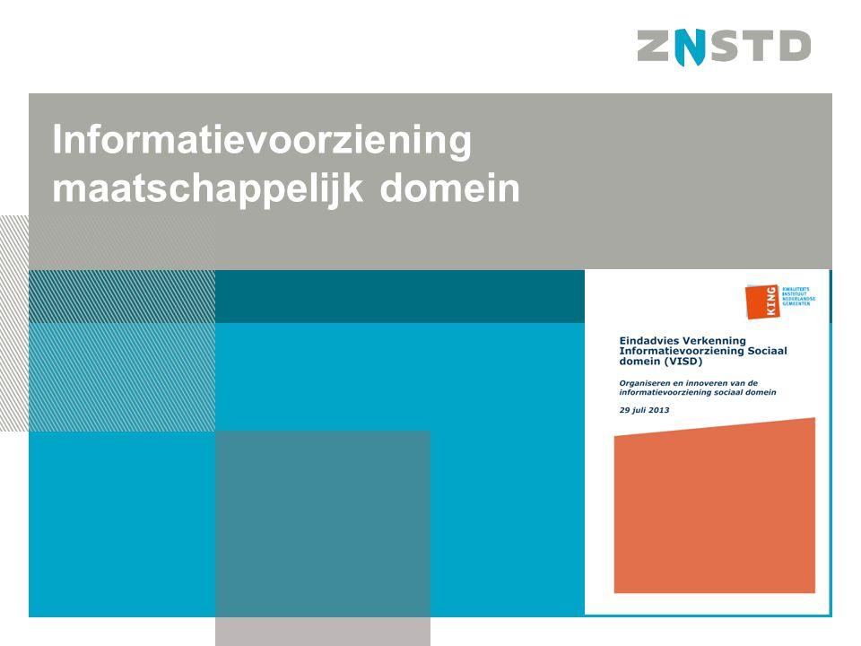 PAGINA12 Discussie Welke impact hebben de hervormingen op bedrijfsvoering, en de rol van uw IT afdeling.
