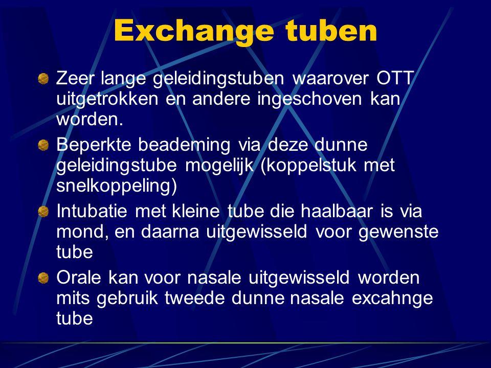 Exchange catheter