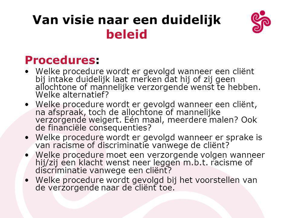 Arbeidsreglement •Binnen het arbeidsreglement kan men een non- discriminatieclausule opnemen.