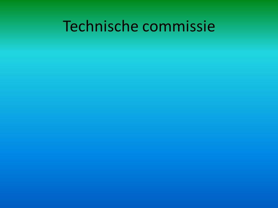 Technische commissie