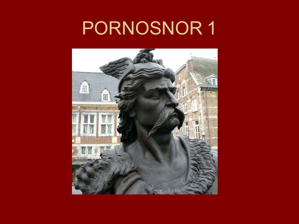 PORNOSNOR 1