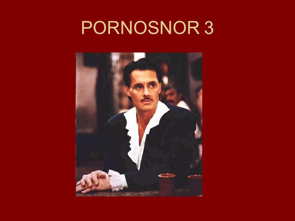 PORNOSNOR 3