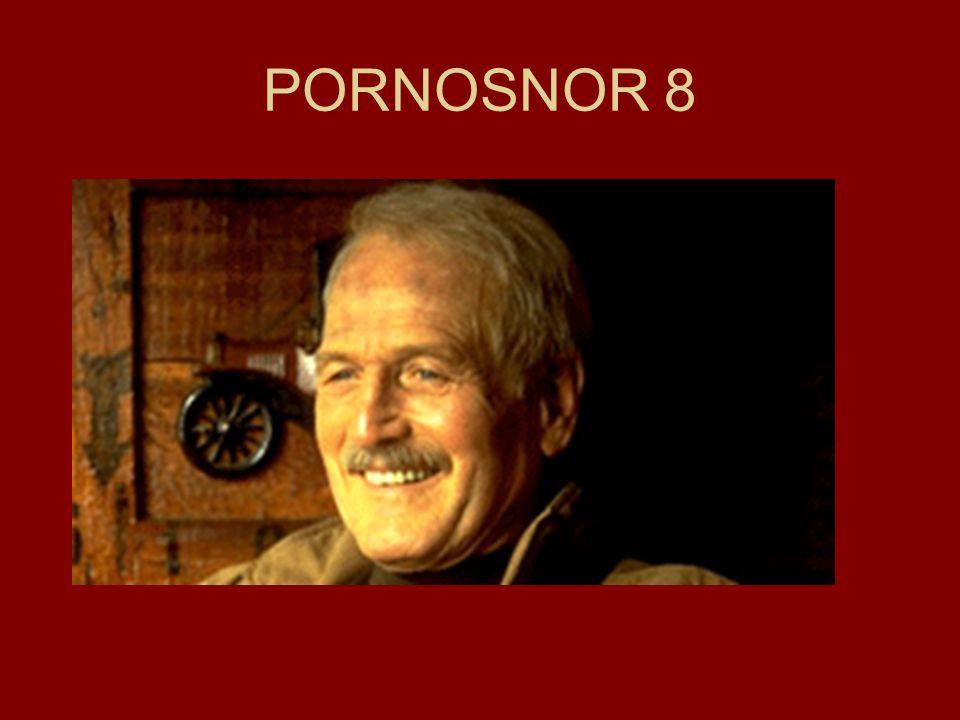 PORNOSNOR 8