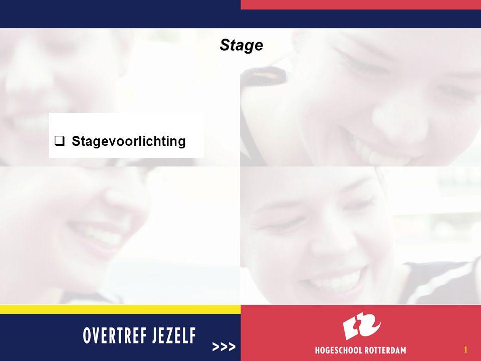 1  Stagevoorlichting Stage