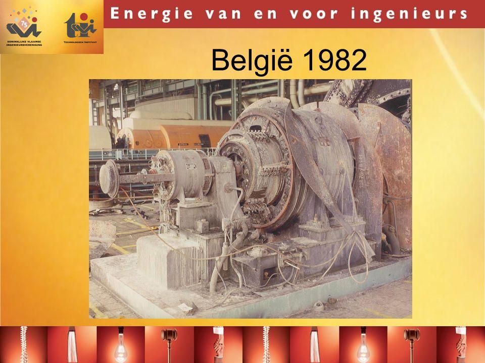 België 1982