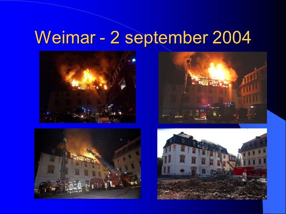 Weimar - 2 september 2004