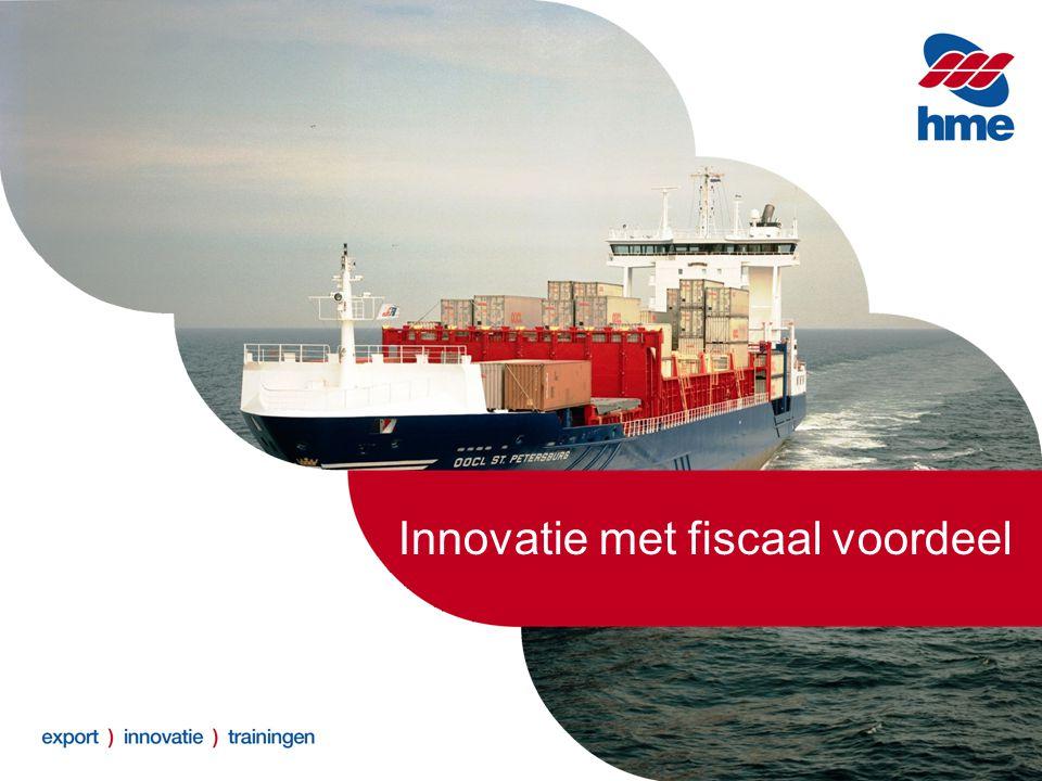 Focus on Russia Innovatie met fiscaal voordeel