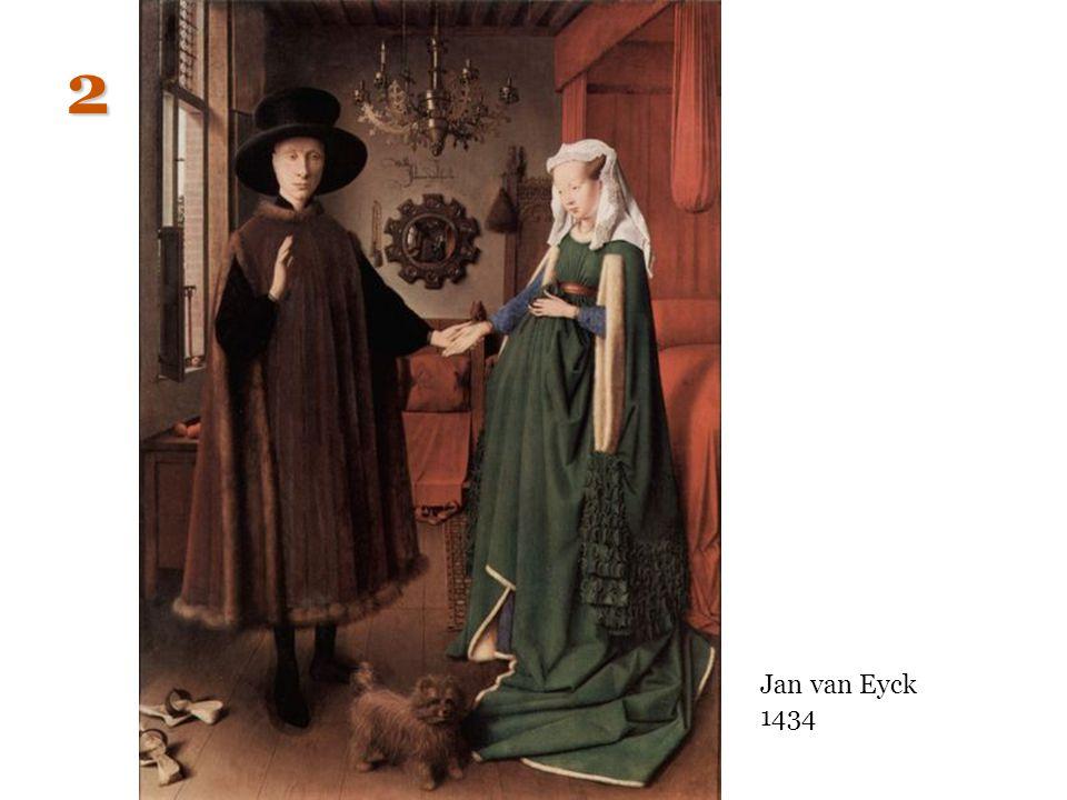 2 Jan van Eyck 1434