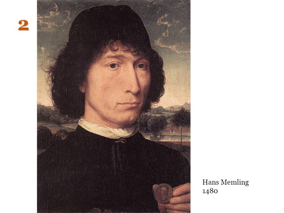 2 Hans Memling 1480