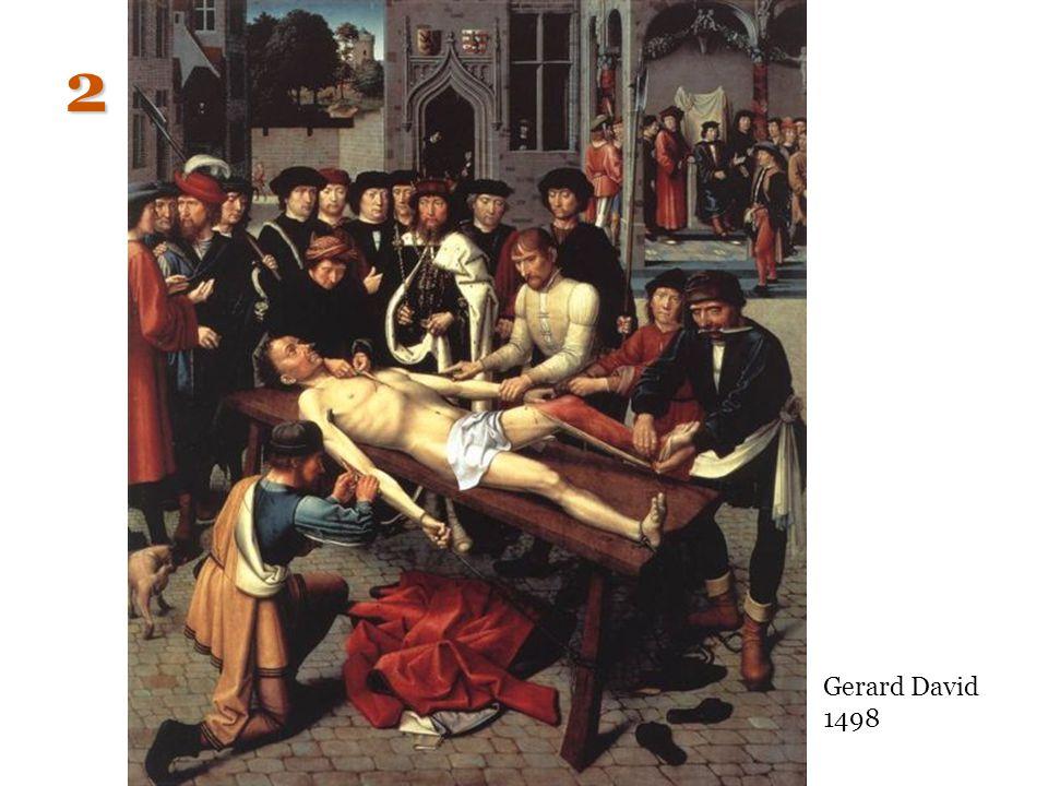2 Gerard David 1498