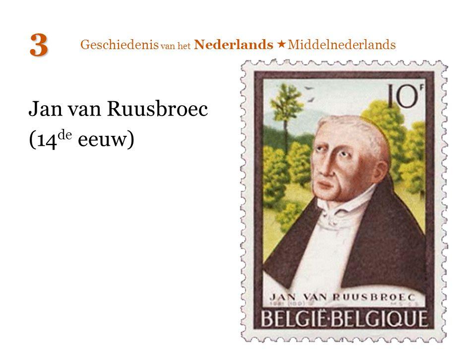 Jan van Ruusbroec (14 de eeuw) 3