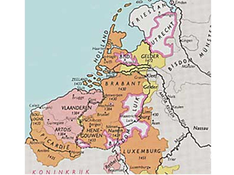 Geschiedenis van het Nederlands  Middelnederlands 3