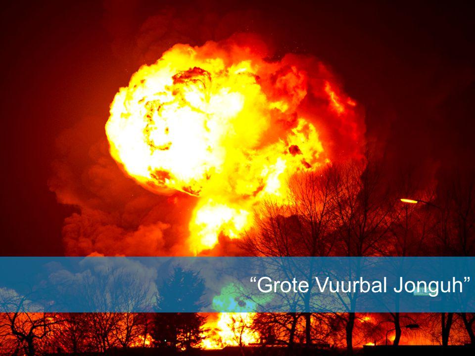 """""""Grote Vuurbal Jonguh"""""""