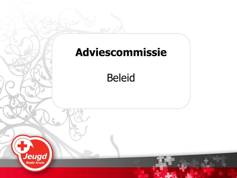 Adviescommissie Beleid