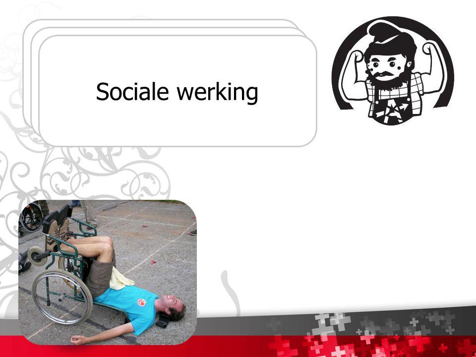 Sociale werking