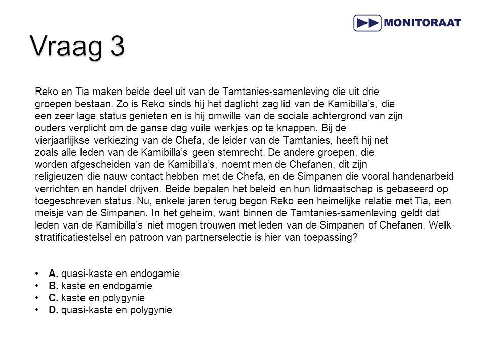 C.Voor het gezin Keppers: twee kinderen, moeder afwezig, vader arbeider bij Volvo.