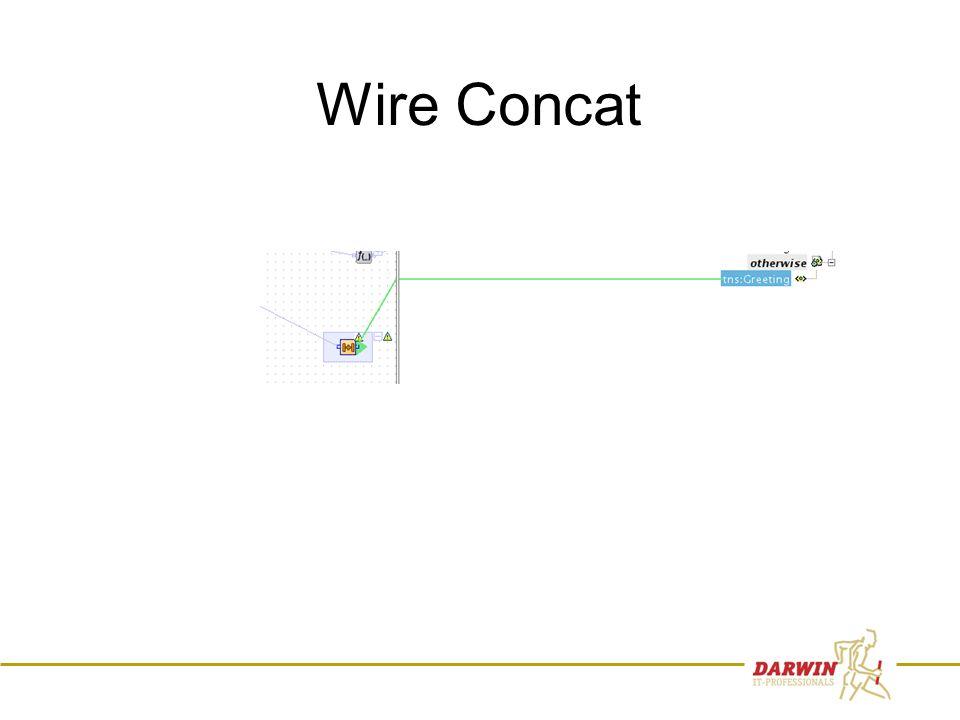69 Wire Concat