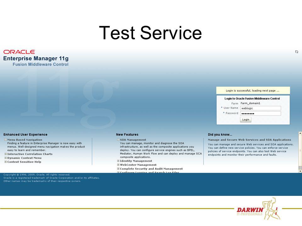 79 Test Service
