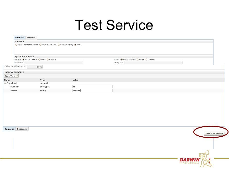 82 Test Service