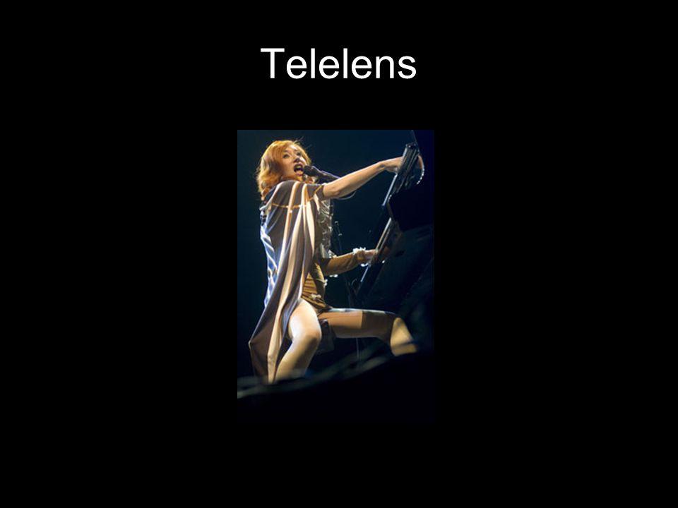 Telelens